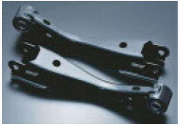 『BRZ』 純正 ZC6 STIトレーリングリンクセット 1台分 パーツ スバル純正部品 オプション アクセサリー 用品