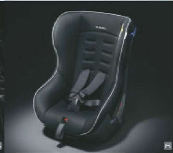 『BRZ』 純正 ZC6 ユニバーサルチャイルドシート パーツ スバル純正部品 オプション アクセサリー 用品