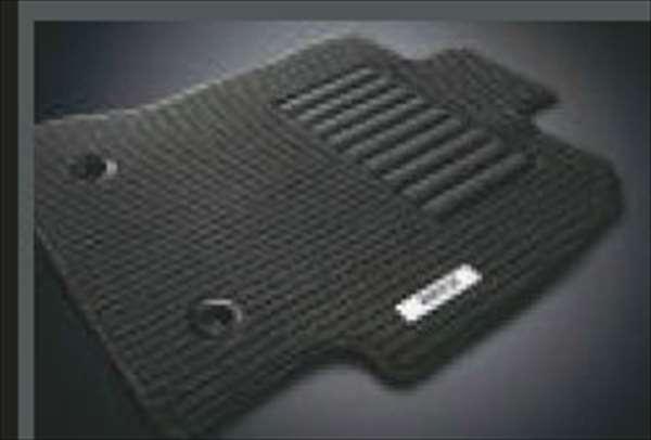 『BRZ』 純正 ZC6 フロアカーペット パーツ スバル純正部品 オプション アクセサリー 用品