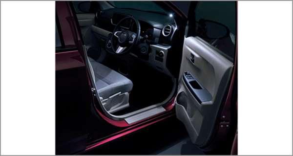 『パッソ』 純正 M700A M710A エントリーライト パーツ トヨタ純正部品 passo オプション アクセサリー 用品