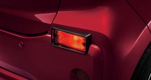 『パッソ』 純正 M700A M710A リヤフォグランプ パーツ トヨタ純正部品 フォグライト 補助灯 霧灯 passo オプション アクセサリー 用品