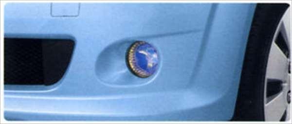 『R2』 純正 RC1 RC2 フォグランプキット(マルチコーティング) パーツ スバル純正部品 フォグライト 補助灯 霧灯 オプション アクセサリー 用品