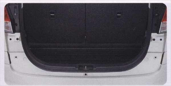 『ソリオ』 純正 MA15S ラゲッジマット(トレー) パーツ スズキ純正部品 ラゲージマット 荷室マット 滑り止め solio オプション アクセサリー 用品