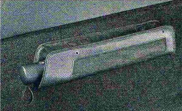 3 パーツ アンブレラ(ケース付)車載搭載セット BMW純正部品 LBA ABA オプション アクセサリー 用品 純正