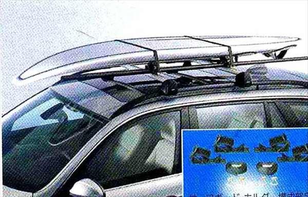 3 パーツ サーフボード・ホルダー BMW純正部品 LBA ABA オプション アクセサリー 用品 純正