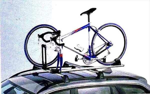 3 パーツ レーシング・サイクル・ホルダー BMW純正部品 LBA ABA オプション アクセサリー 用品 純正