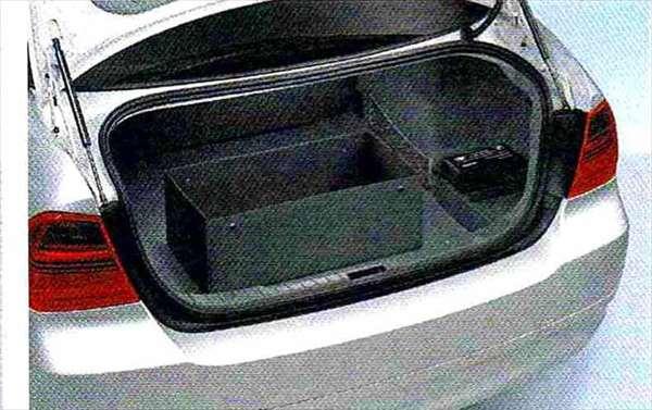 3 パーツ ウォーター・プルーフ・ボックス BMW純正部品 LBA ABA オプション アクセサリー 用品 純正
