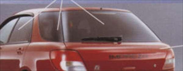 『インプレッサ』 純正 GD2 GD3 GD9 GG2 GG3 GG9 スモークスクリーンキット(ミディアム) パーツ スバル純正部品 impreza オプション アクセサリー 用品