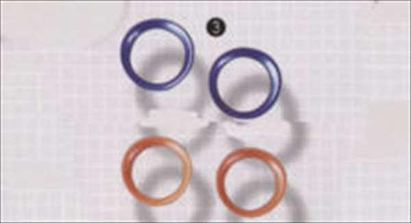『インプレッサ』 純正 GD2 GD3 GD9 GG2 GG3 GG9 サイドベンチ オレンジ パーツ スバル純正部品 impreza オプション アクセサリー 用品