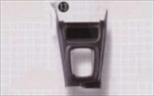 『インプレッサ』 純正 GD2 GD3 GD9 GG2 GG3 GG9 コンソール AT車用 パーツ スバル純正部品 impreza オプション アクセサリー 用品