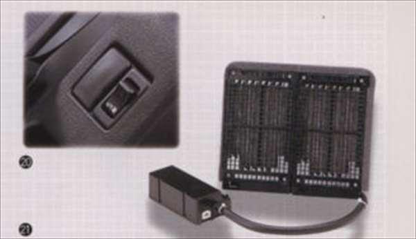 『インプレッサ』 純正 GD2 GD3 GD9 GG2 GG3 GG9 ビルトイン空気清浄器 パーツ スバル純正部品 クリーン impreza オプション アクセサリー 用品