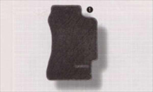 『インプレッサ』 純正 GD2 GD3 GD9 GG2 GG3 GG9 カーペットマット(カジュアル) パーツ スバル純正部品 フロアカーペット カーマット カーペットマット impreza オプション アクセサリー 用品