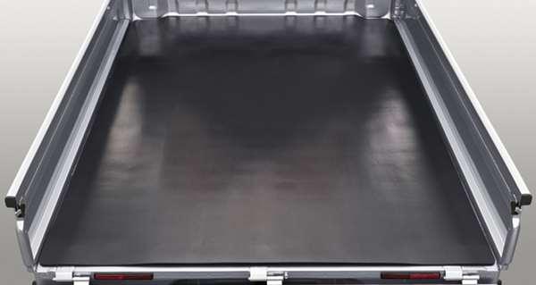 『ピクシストラック』 純正 S500U S510U デッキマット(5mm) パーツ トヨタ純正部品 荷台マット 保護マット pixis オプション アクセサリー 用品