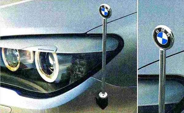 7 パーツ ライン・コントロール BMW純正部品 YA30 YE30 YA44 YG60 YE44 オプション アクセサリー 用品 純正
