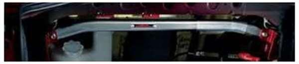 『ランサーエボリューションX』 純正 CZ4A ストラットタワーバー(リヤ) パーツ 三菱純正部品 補強 フレーム エンジンルーム LANCER オプション アクセサリー 用品