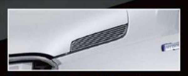 『イグニス』 純正 FF21S フロントフードガーニッシュ パーツ スズキ純正部品 ignis オプション アクセサリー 用品