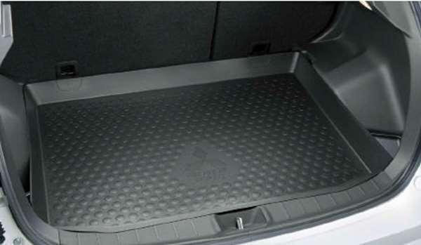 『RVR』 純正 GA4 ラゲッジトレイ パーツ 三菱純正部品 オプション アクセサリー 用品