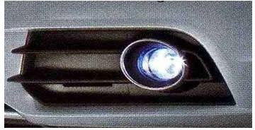A1 パーツ ホワイトハロゲンフォグバルブ(H11) アウディ純正部品 8XCAX オプション アクセサリー 用品 純正