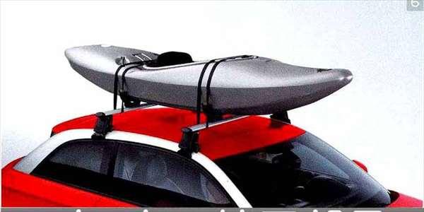 A1 パーツ カヤックホルダー アウディ純正部品 8XCAX オプション アクセサリー 用品 純正