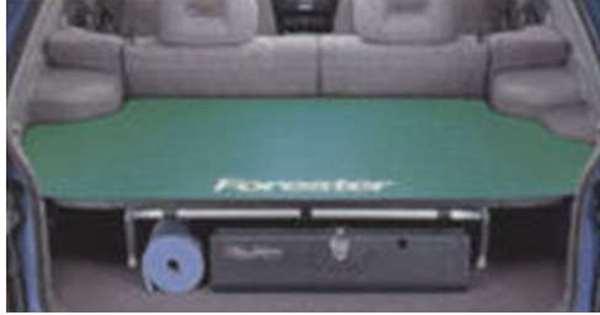 『フォレスター』 純正 SF系 リヤラゲッジテーブル パーツ スバル純正部品 Forester オプション アクセサリー 用品