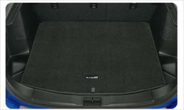『SX4 S-CROSS』 純正 YA22S ラゲッジマット(ジュータン) パーツ スズキ純正部品 ラゲージマット 荷室マット 滑り止め オプション アクセサリー 用品