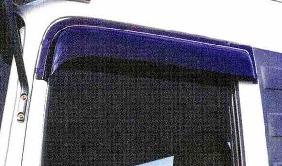 kuompatsudoabaiza左右安排日产柴油纯正零部件CD派~选项配饰用品纯正面罩