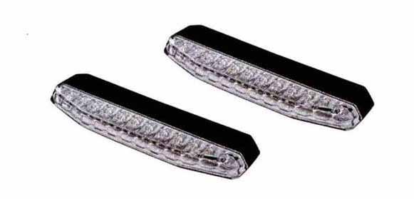 クオン パーツ LEDデイタイムランプ 日産ディーゼル純正部品 CD系~ オプション アクセサリー 用品 純正 ランプ