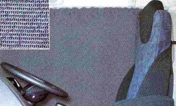 クオン パーツ カーテン<グレー> ハイルーフキャブセンター 日産ディーゼル純正部品 CD系~ オプション アクセサリー 用品 純正 カーテン