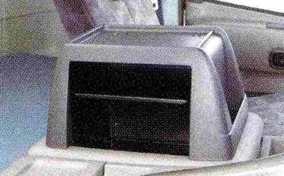 クオン パーツ OAコンソール 日産ディーゼル純正部品 CD系~ オプション アクセサリー 用品 純正 コンソール 送料無料