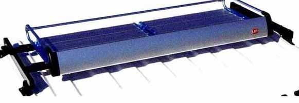 クオン パーツ ルーフラック 標準キャブ 日産ディーゼル純正部品 CD系~ オプション アクセサリー 用品 純正 送料無料