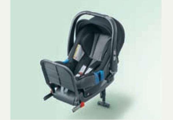 『ジェイド』 純正 FR4 Honda Baby ISOFIX パーツ ホンダ純正部品 jade オプション アクセサリー 用品