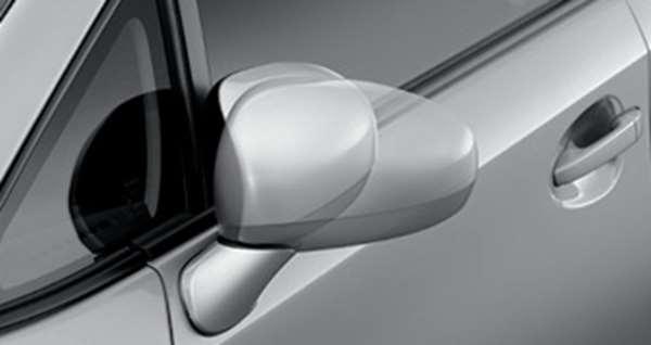 『ウィッシュ』 純正 ZGE22 オートリトラクタブルミラー パーツ トヨタ純正部品 wish オプション アクセサリー 用品