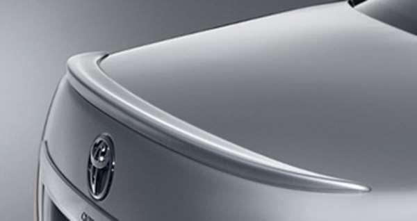 『クラウンマジェスタ』 純正 URS206 リヤスポイラー パーツ トヨタ純正部品 crown オプション アクセサリー 用品