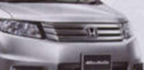 『フリードスパイク』 純正 GB3 GB4 GP3 Modulo フロントグリル パーツ ホンダ純正部品 カスタム エアロパーツ FREED オプション アクセサリー 用品