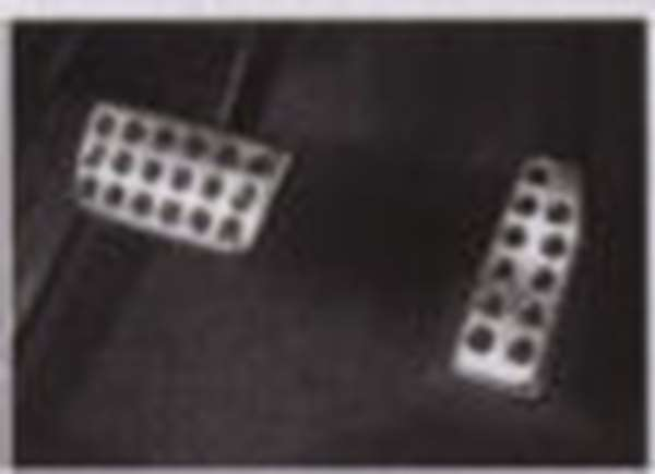 『フリードスパイク』 純正 GB3 GB4 GP3 スポーツペダル パーツ ホンダ純正部品 FREED オプション アクセサリー 用品