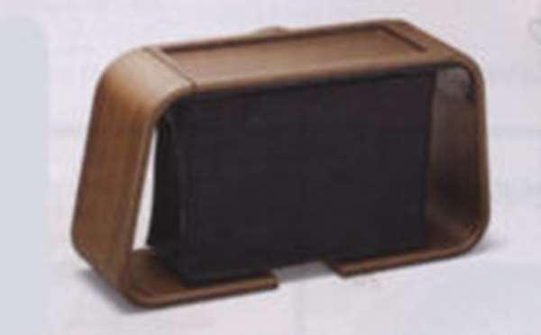 『フリードスパイク』 純正 GB3 GB4 GP3 センターコンソール(ダークウッド/パネル付) パーツ ホンダ純正部品 フロアコンソール コンソールボックス 収納 FREED オプション アクセサリー 用品