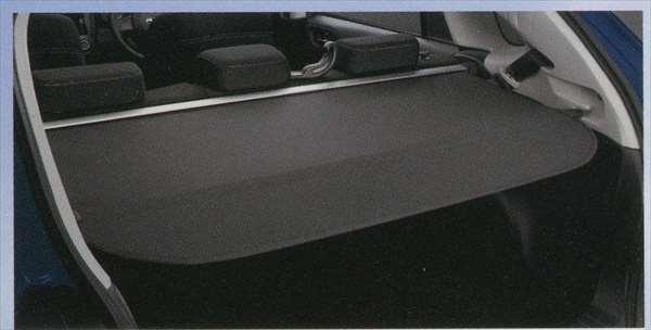 『XVハイブリッド』 純正 GPE トノカバー パーツ スバル純正部品 オプション アクセサリー 用品