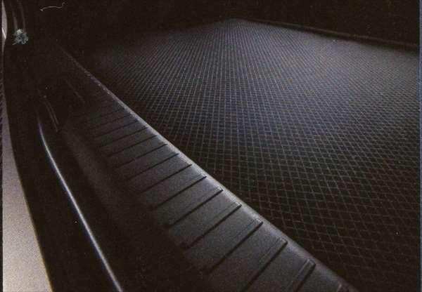 『BRZ』 純正 ZC6 トランクソフトトレー パーツ スバル純正部品 オプション アクセサリー 用品