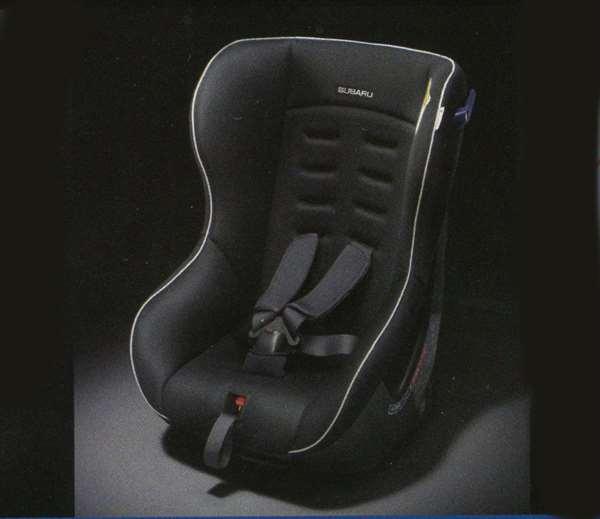 『BRZ』 純正 ZC6 チャイルドシート(ユニバーサル) パーツ スバル純正部品 オプション アクセサリー 用品