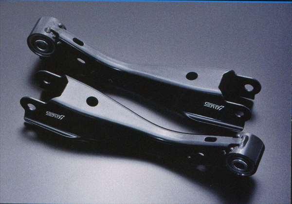 『BRZ』 純正 ZC6 STI トレーリングリンクセット パーツ スバル純正部品 オプション アクセサリー 用品