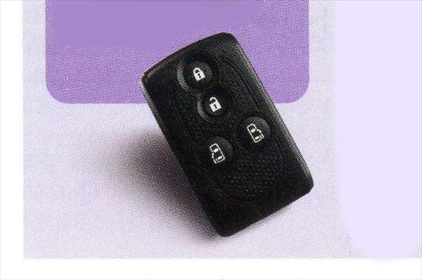 『タント』 純正 LA600S キーフリーシステム用アップグレードキット(エンジンスタート機能) パーツ ダイハツ純正部品 tanto オプション アクセサリー 用品