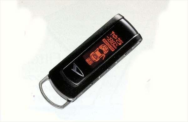 『タント』 純正 LA600S リモコンエンジンスターター(キーフリーシステム付車用) パーツ ダイハツ純正部品 tanto オプション アクセサリー 用品
