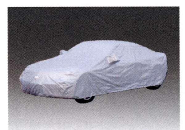 『ブルーバード シルフィー』 純正 G11 KG11 NG11 ボディカバー パーツ 日産純正部品 SYLPHY オプション アクセサリー 用品