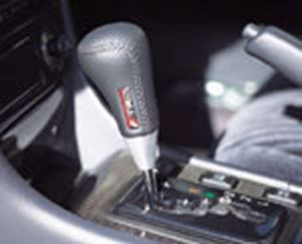TRD シフトノブ(ゲート式AT型 [ MS204-00003(33504-SP005 ] MR-S ZZW30 適合 ZZW30シーケンシャルトランスミッション車] (必要個数 1個)