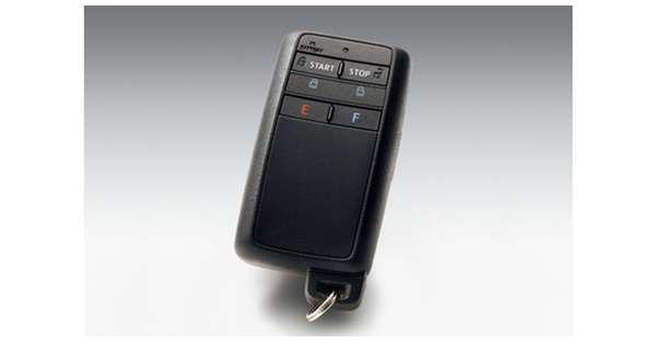 『ヴォクシー』 純正 ZWR80W ZWR80G ZRR80W ZRR80G ZRR80G ZRR85G リモートスタート(スマートキー一体タイプ) ※ハイブリッド車 本体のみ ※フィッティングキットは別売 パーツ トヨタ純正部品 ワイヤレス エンジンスターター 無線 オプション アクセサリー 用品
