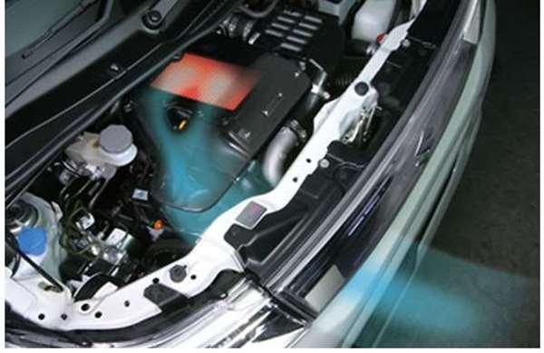 AIRBO・X300(エアボックス300)*XT XT-L (Xは設定なし) 214500-6000M AZ-ワゴン モンスタースポーツ スズキスポーツ