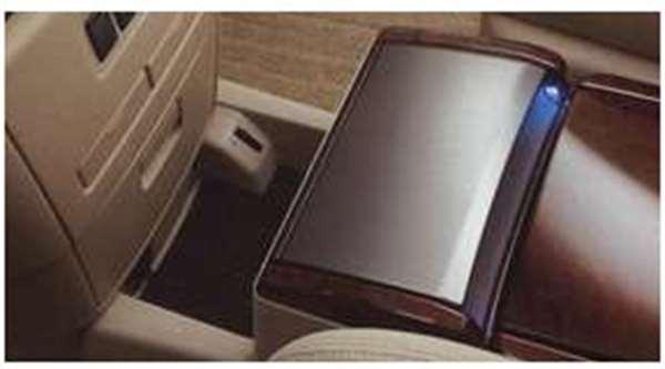 『エルグランド』 純正 PE52 マルチファンクションコンソール パーツ 日産純正部品 ELGRAND オプション アクセサリー 用品