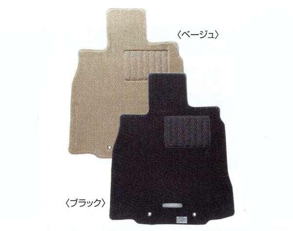 『エルグランド』 純正 PE52 フロアカーペット(スタンダード:吸音機能付) 1台分 パーツ 日産純正部品 カーペットマット フロアマット カーペットマット ELGRAND オプション アクセサリー 用品