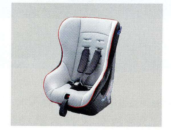 【N-WGN】純正 JH1 シートベル固定タイプチャイルドシート スタンダード 乳児用・幼児用兼用 パーツ ホンダ純正部品 オプション アクセサリー 用品