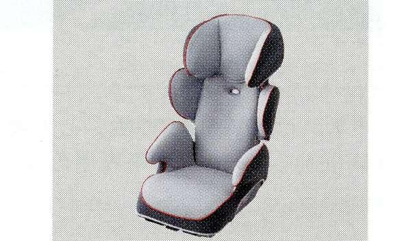 『N-WGN』 純正 JH1 Hondaジュニアシート 学童用 パーツ ホンダ純正部品 オプション アクセサリー 用品